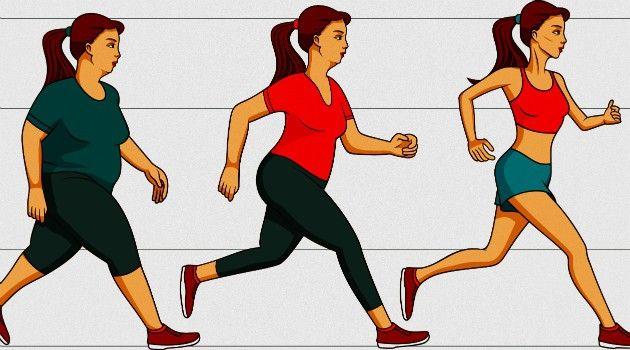 """Treinador ensina 3 formas de transformar seu corpo em """"máquina de queimar gordura"""""""