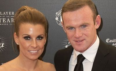"""Coleen Rooney Thanks Man. United For """"13 Great Years"""" As Husband Transfers To Everton"""
