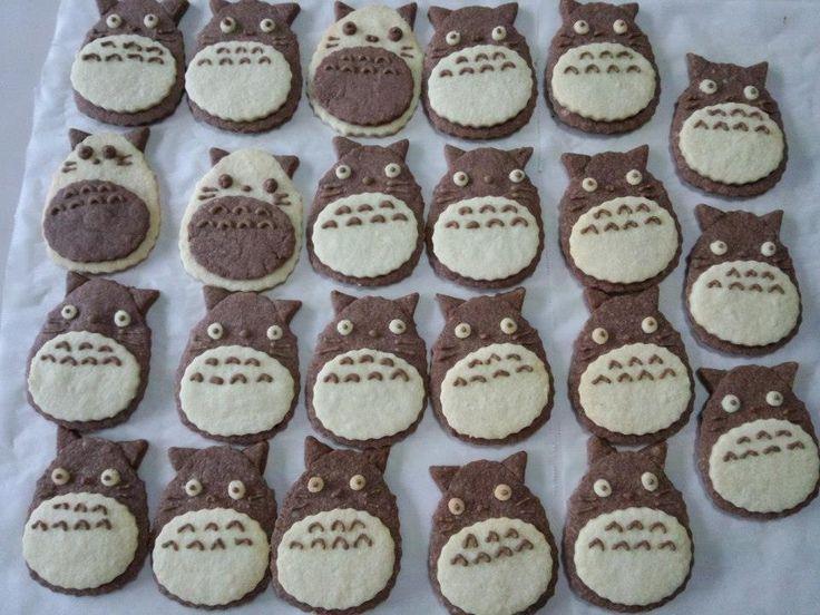 Cookie Totoro   Manga.Tv - Anime Online en streaming légal et ...