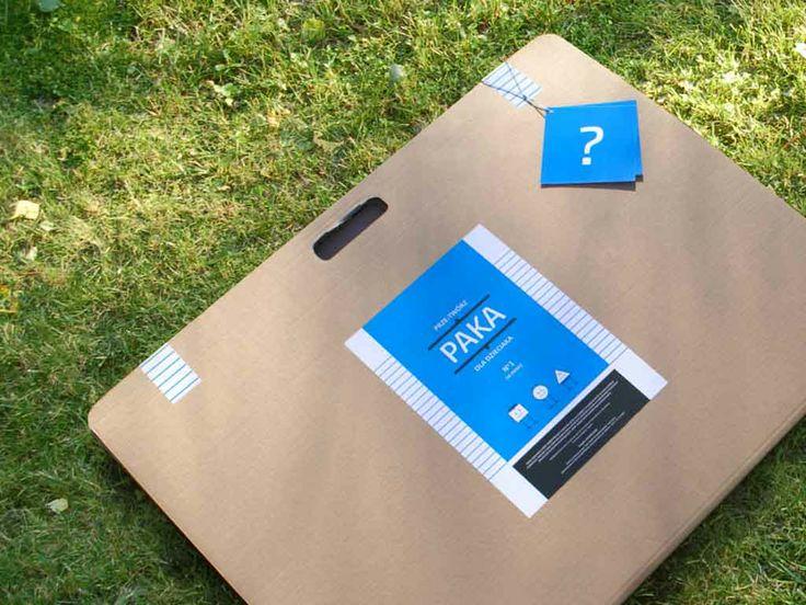 PRZE-TWÓRZ paka dla dzieciaka | http://dekoeko.com/product/prze-tworz-paka-dla-dzieciaka/ | Kup na www.dekoeko.com