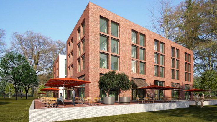 Nieuw Nederland: Hydepark Doorn