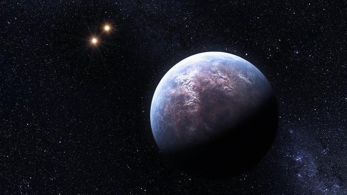 Immer wieder werden neue Planeten entdeckt. Wie viele gibt es, die Leben beherbergen?