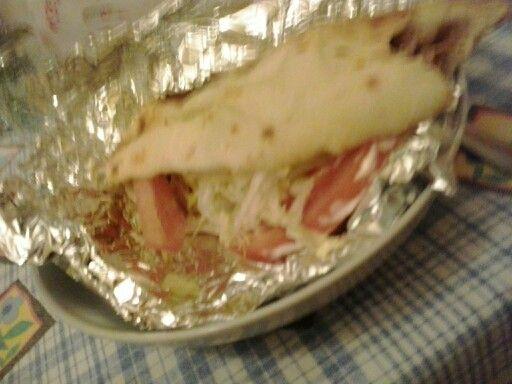 Kebab!!!mmmh... ke buonooo