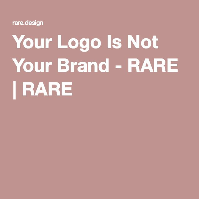 Archetypes in branding a toolkit for creatives and strategists ebook 44 best learn images on pinterest your logo is not your brand rare rare fandeluxe image fandeluxe Images