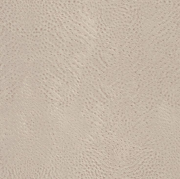 Als größter Vogel der Welt ist der Strauß nicht zu übersehen - und schon gar nicht als dekorativer Wandschmuck in edlem Taupe-Rosé. Inspiriert von feinem Straußenleder, ist das hochwertige Vlies der natürlichen Struktur nachempfunden und kleidet mit zarten Glanzpartikeln ästhetisch und elegant Räume neu ein. Mit fremden Federn muss man sich hier keinesfalls schmücken.