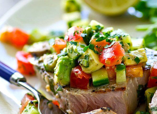 5 Clean Eating Tuna Diet Recipes For Quick Weight Loss