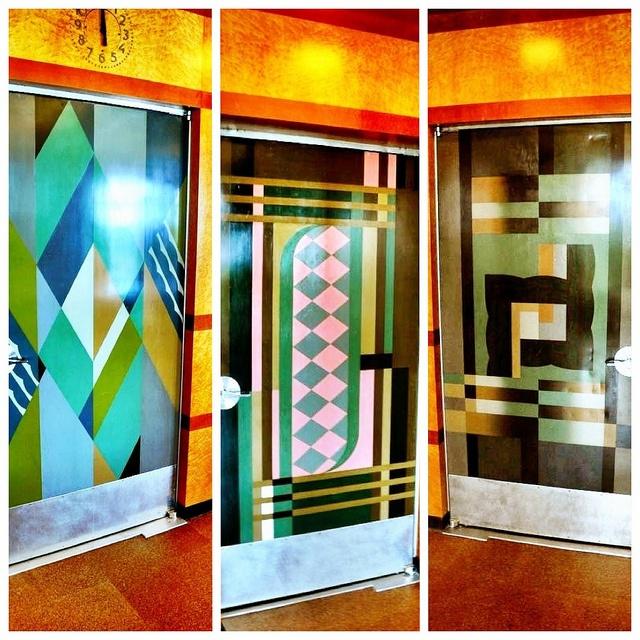 413 best cincinnati union terminal images on pinterest cincinnati murals and wall mural Interior doors cincinnati