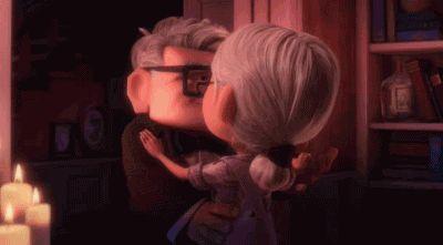 7 momentos de filmes da Pixar que te fizeram chorar | Cultura em Casa