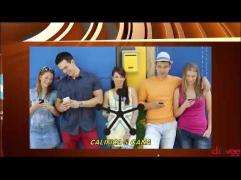 Negocio con Celular/Negocio desde Casa/Divvee Social Español