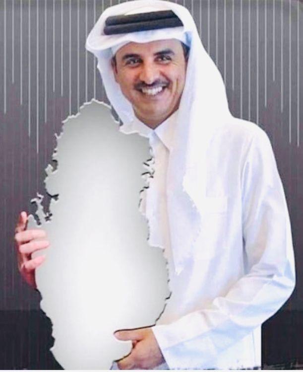 الشيخ تميم بن حمد آل ثاني Qatar S Emir Sheikh Tamim Bin Hamad Al Thani In 2020 Fashion Women Ruffle Blouse