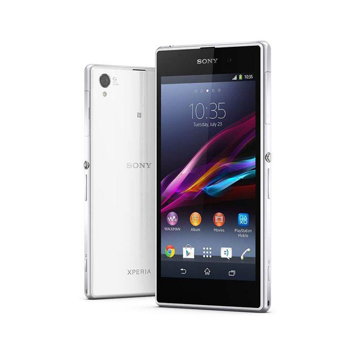 Sony Xperia Z1, hi-tech, design, gadget, men's style, blogger