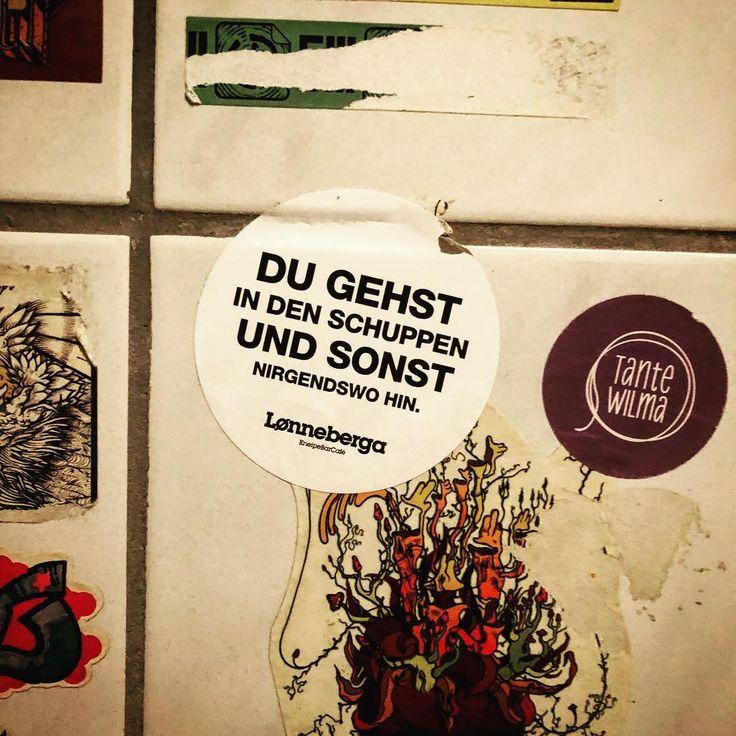 Damit das mal klar ist ...! Prost! - - - - - - - #bar #loennelüd #lüdenscheid #sauerland #belocal #bestdrinks #lønneberga #lönneberga #lönne #thankgoditsfriday #cocktails #longdrinks #barlife #vintage #bartender #barkeeper #beer  #colsethehochstrasseforcarsatnight