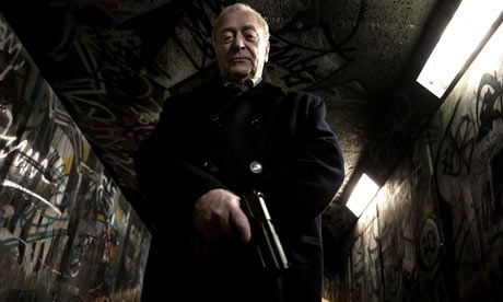 Michael Caine Harry Brown
