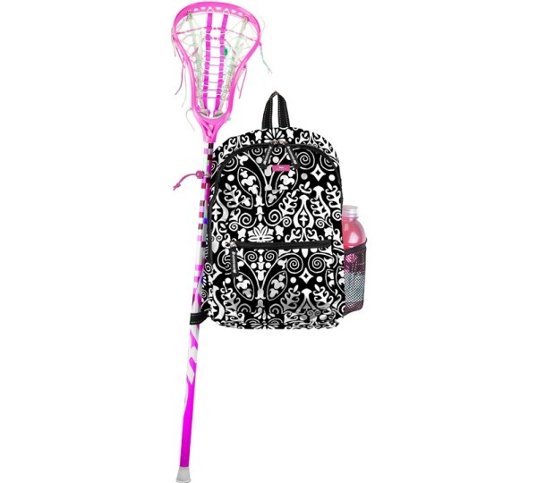Monogrammed The Draw Scout Backpack Inked 49 50 Bags Totes Pinterest Lacrosse Backpacks And