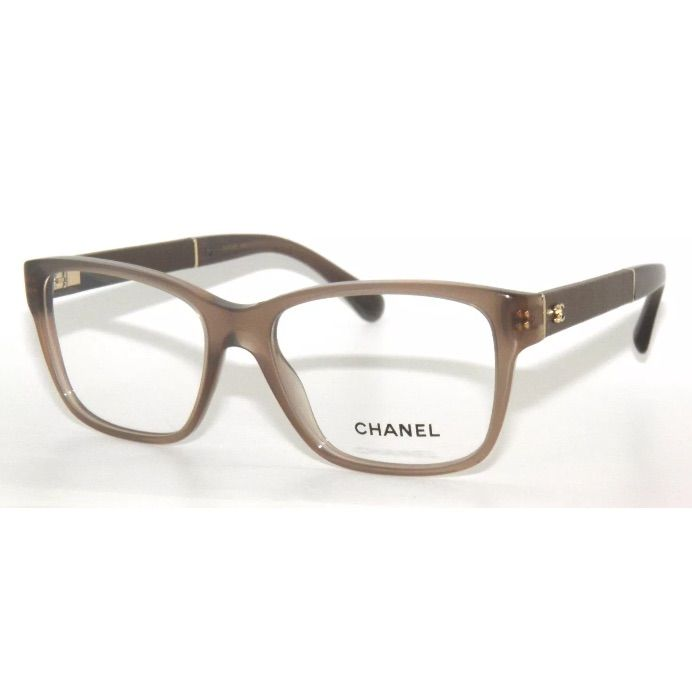 Sale!! Chanel 3310q Eyeglasses Frame Opal Light – Products