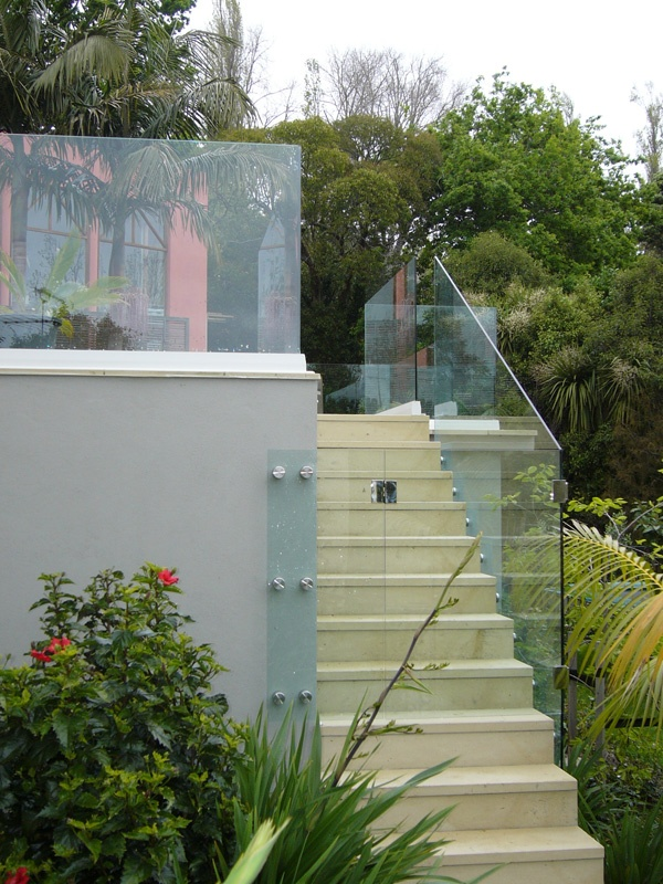 Frameless and semi frameless glass balustrades are two types of balustrades provided by Pool Glass Fencing for the customers in Sydney.