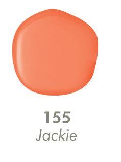 #BioSculpture #155 #Jackie vorm deel van die #HollywoodCollection se pastel kleure, en is perfek vir diegene wat 'n neutrale koraal verkies.