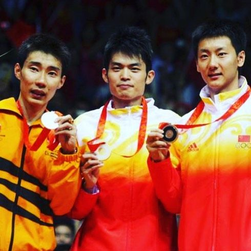 Historical moment1 #rio #Badminton #rio2016 #usa #trackandfield #tabletennis #olympics #brazil #athletic #samba #makeithappen #countdown #roadtorio #timebrasil #brasil #football #brasilfootball #rionews #expressnews #sportsnews #instanews #instasports #tbt #like #follow #2016olympics #competition #schedule #Rumba #espanol