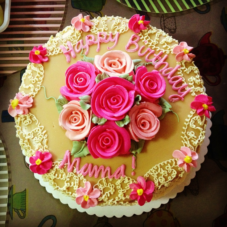 Caramel Cake Estrel S