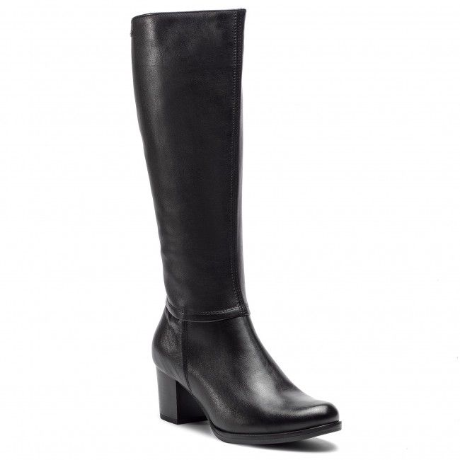 Lasocki Sredni Obcas Taki Ksztalt Jak Lubie Ciecie W Kostce Moze Skracac Nogi 350zl Boots Heels Knee Boots