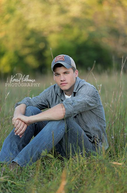 A Missouri Senior Session | Senior Style Guide