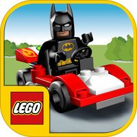 LEGO® Juniors Create & Cruise' van LEGO System A/S