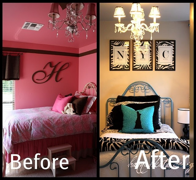 Room Redo Ideas 126 best before & after images on pinterest | home, before after