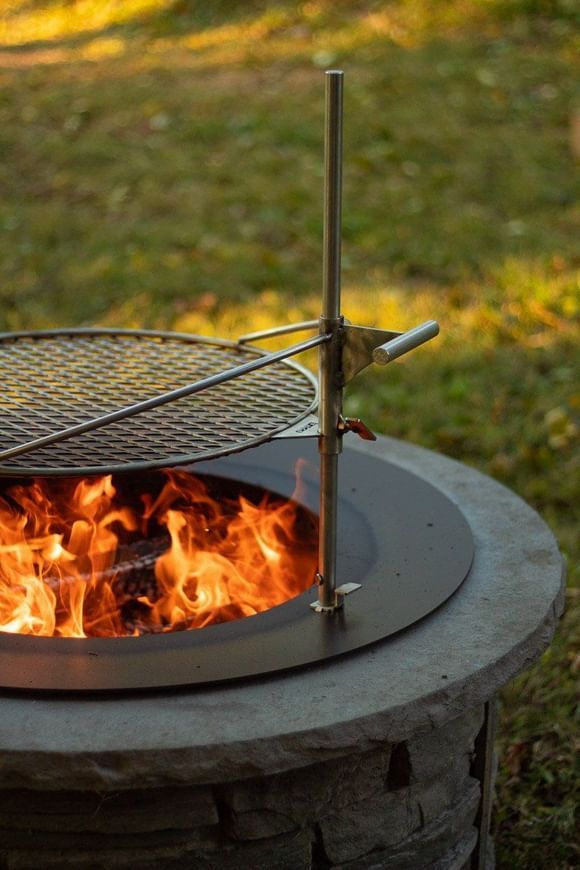 Top 3 Best Smokeless Fire Pits for Bonfires of 2020