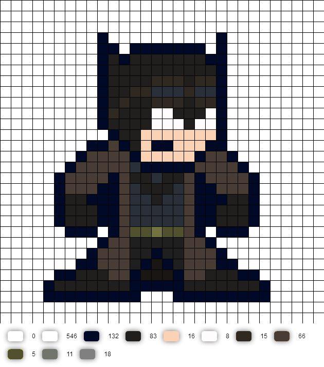batman vs superman pixel - photo #38