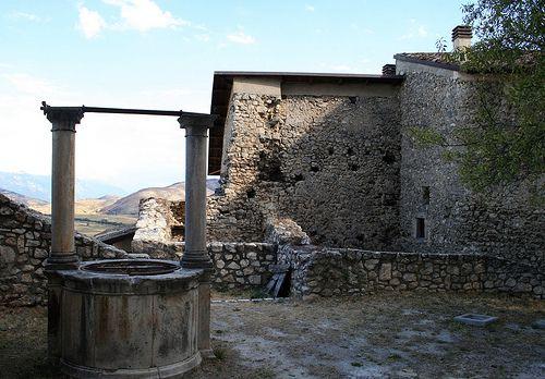 Navelli Abruzzo    #TuscanyAgriturismoGiratola