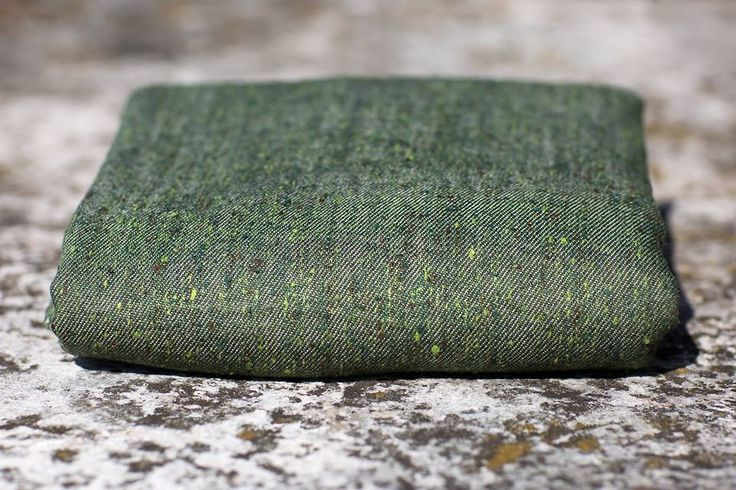 lovaloom yarnlova Moss Wrap (linen, viscose, seacell) - About Wrap | Reviews, FSOT