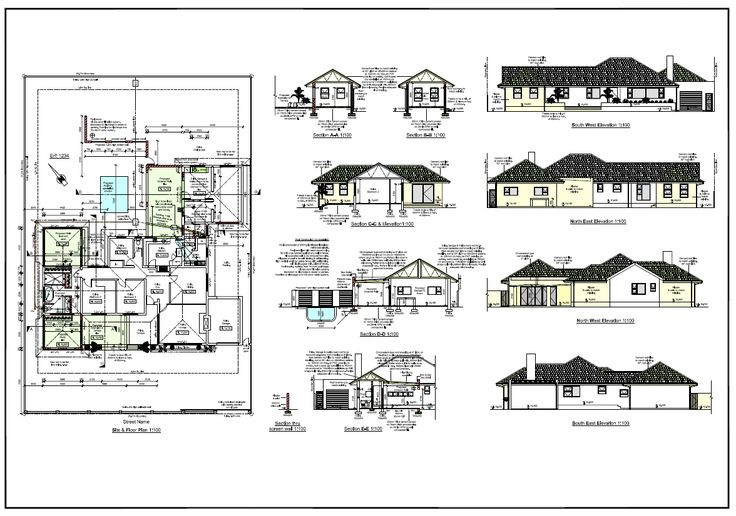 House Architecture Plan interesting house architecture plan designed plans c inside