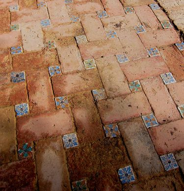 Floor Patterns Photos And Tile Floor Patterns On Pinterest