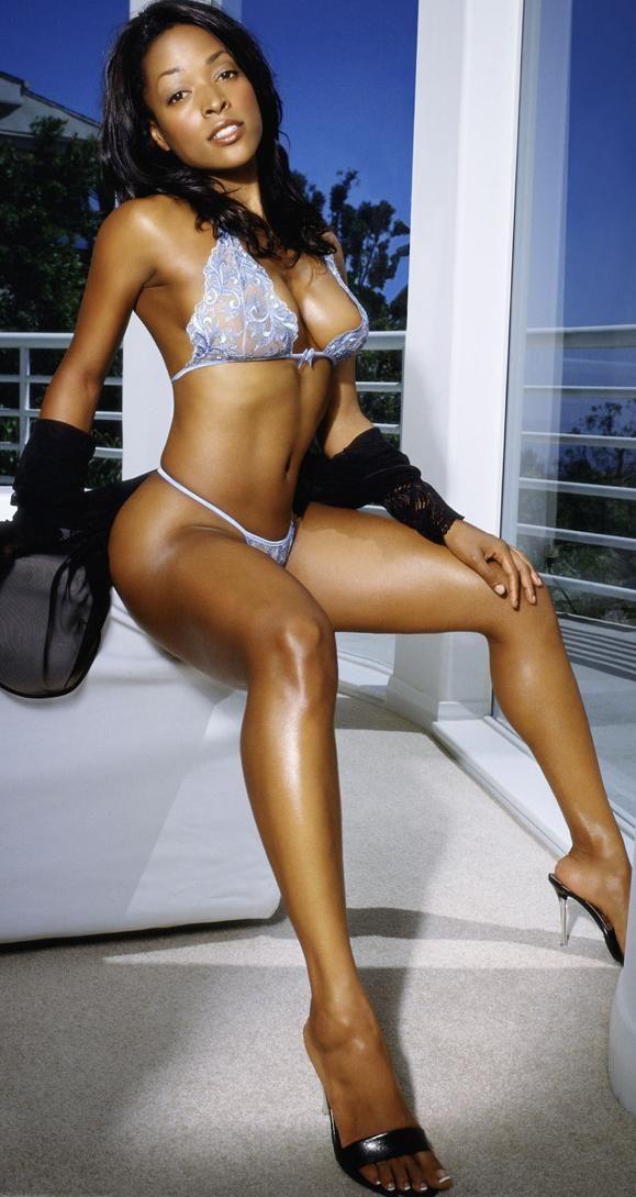 Kellita Smith Hot Photos