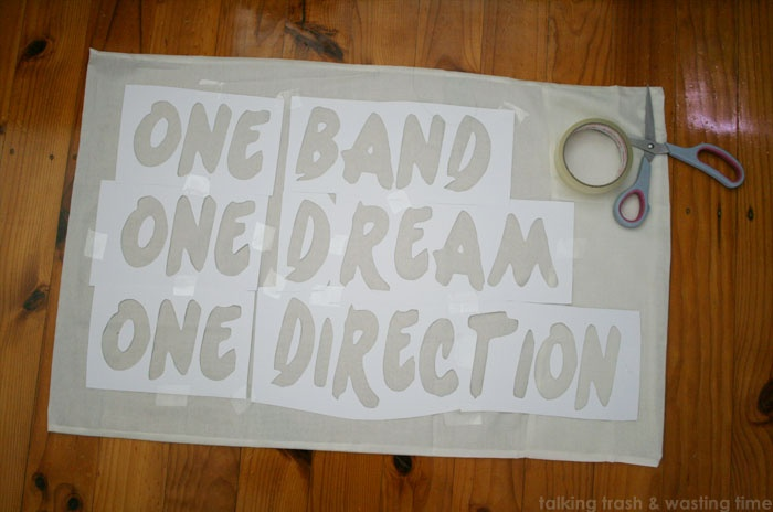 one direction crafts - Google Search