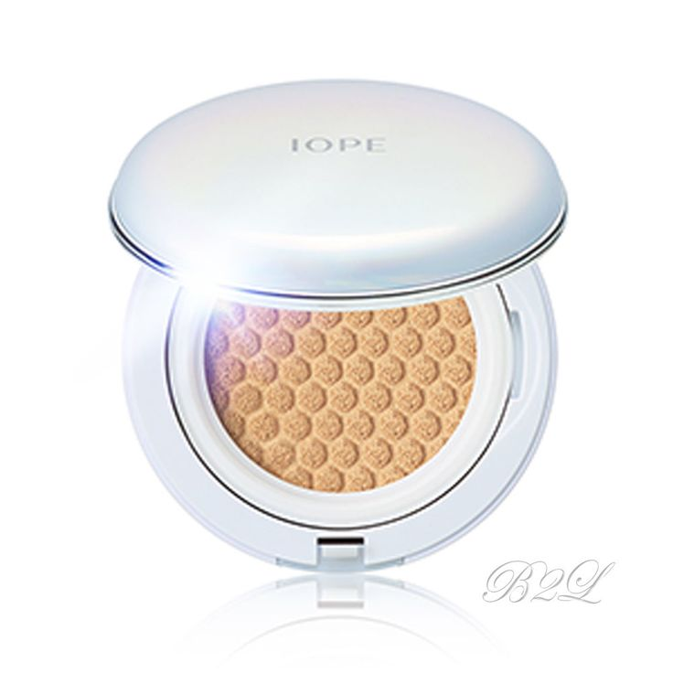 [IOPE] Air Cushion® 15g + Refill 15g / 2017 All New by AmorePacific #IOPE