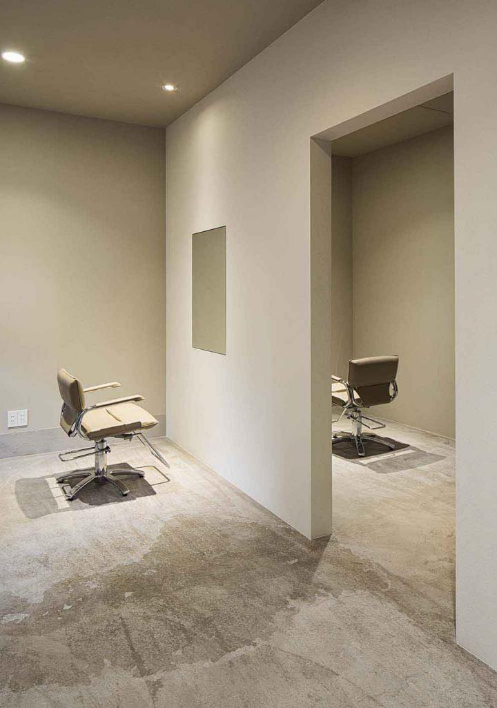 RITA(東京都) | 美容室・理容室の設計・施工事例 | タカラベルモント株式会社 | サロン開業・経営情報サイト tb-net