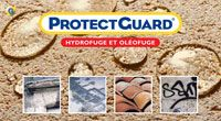 Protectguard, hydrofuge pour pierre poreuse