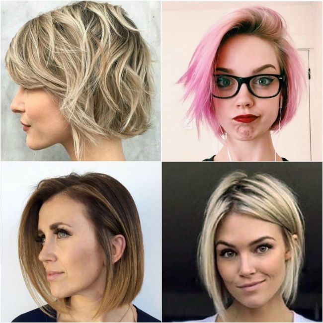 Seven short hairstyles that are just as gorgeous as long hair