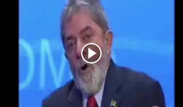 Folha Política: Lula é humilhado ao ser comparado a ex-presidentes dos EUA; veja vídeo