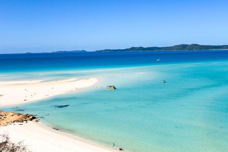 Wenn man sagt, dass man in 2 Wochen die Ostküste in Australien bereisen will, zeigen einem viele erst einmal…