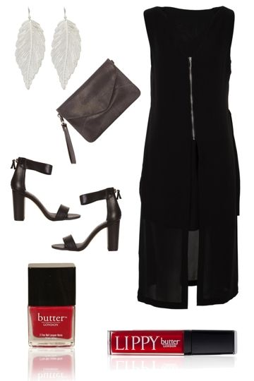 Wish for a Girls Night Outfit includes Wish, Verali, and LOUENHIDE - Birdsnest Clothing Online