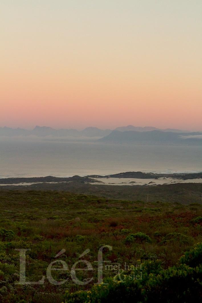 Grootbos Natuur Reservaat/ Fotograaf: Hanneri de Wet
