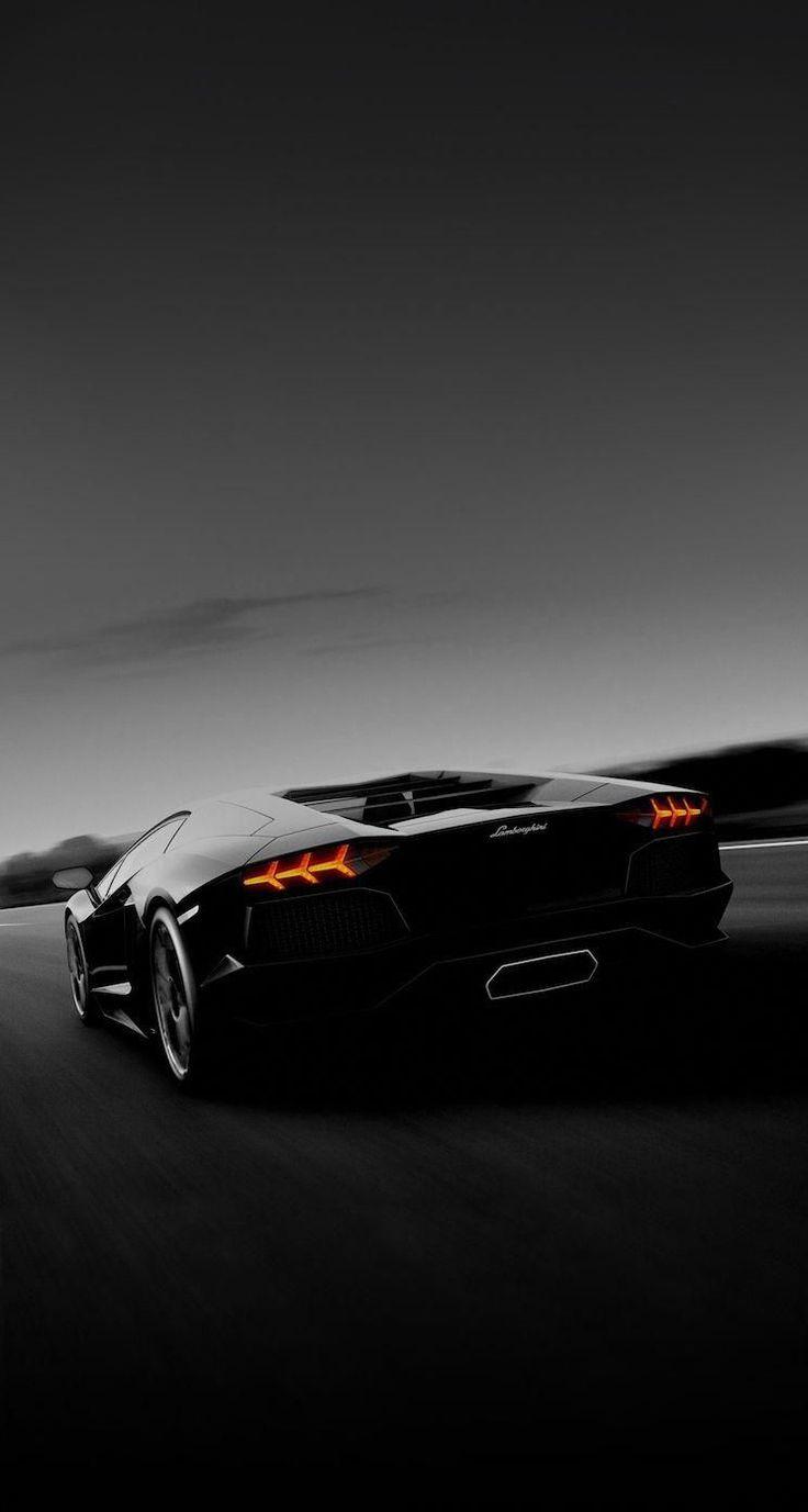 Lamborghini Aventador iPhone plus wallpaper Cars iPhone #AlfaRomeo #lamborghinia...