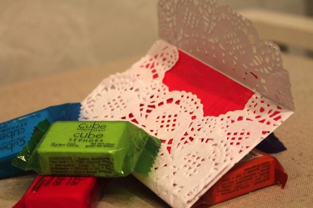 17 migliori idee su centrini di carta su pinterest for Stelle di carta tridimensionali