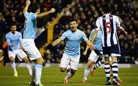 Prediksi Manchester City vs West Bromwich Albion