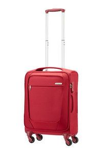 A great gift for her, this Samsonite B-Lite Spinner 55cm Chili Red is very lightweight and fits the IATA cabin luggage requirements. Price: £165.00. Buy today at: http://www.luggage-uk.co.uk/samsonite-b-lite-spinner-55cm20inch-chili-red/p1256
