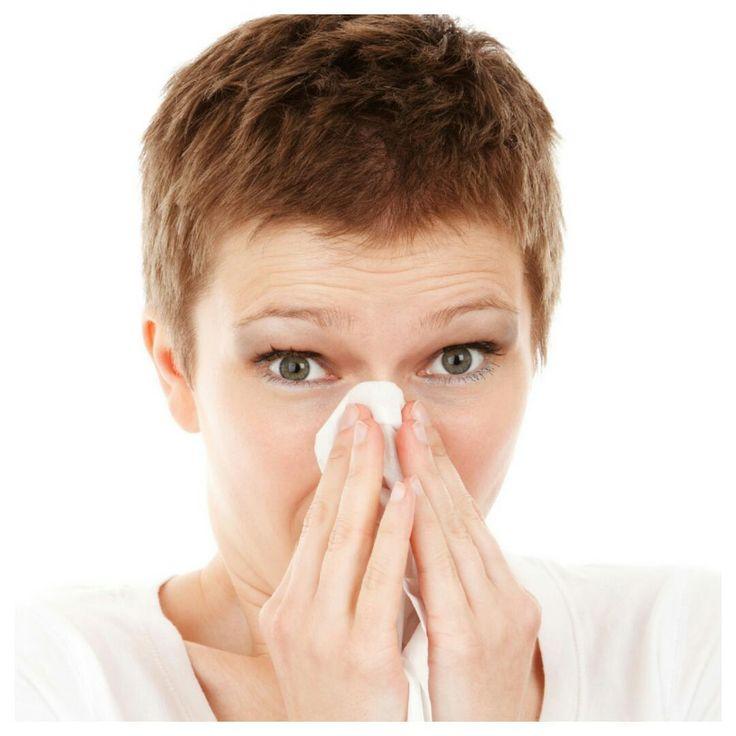 'R' is in de maand   14 tips bij griep en verkoudheid