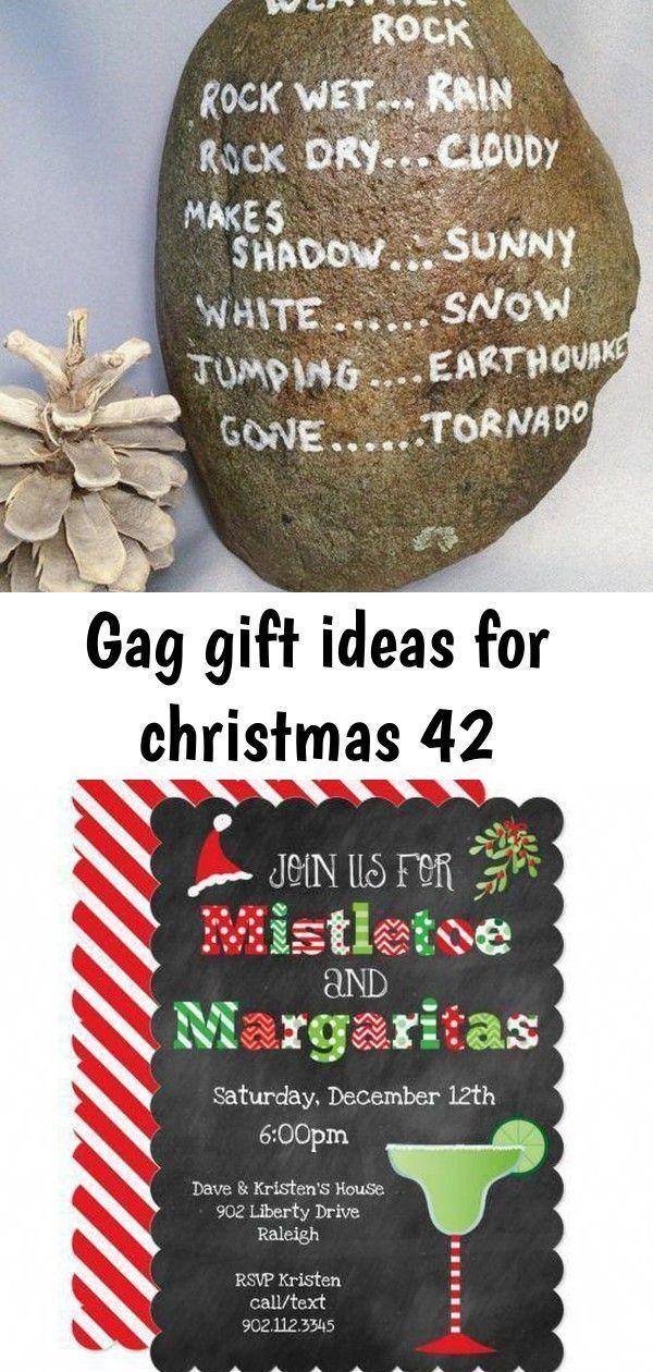 Earthquake Gift 2020 Christmas Ornament Gag gift ideas for christmas 42 #mistletoemargaritas Gag Gift