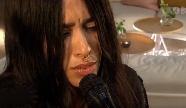 loreen eurovision performance